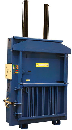 550 heavy duty baler